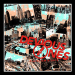 THE DEVIOUS ONES - PLAINVIEW NIGHTS LP