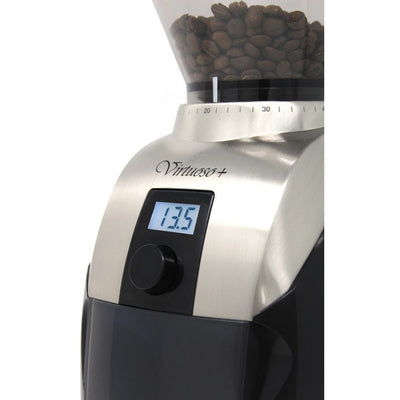 Baratza Virtuoso+ Plus Conical Burr Coffee Grinder - Helix Coffee