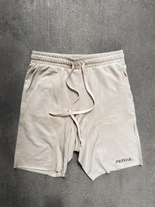Essential Shorts ( Khaki )