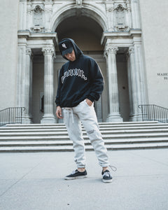 Staple Sweats - Grey