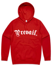 Load image into Gallery viewer, Essential Hoodie ( Red)