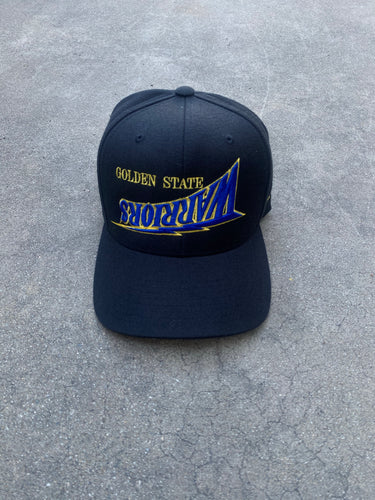 Warriors x Prevail snapback ( V2 )