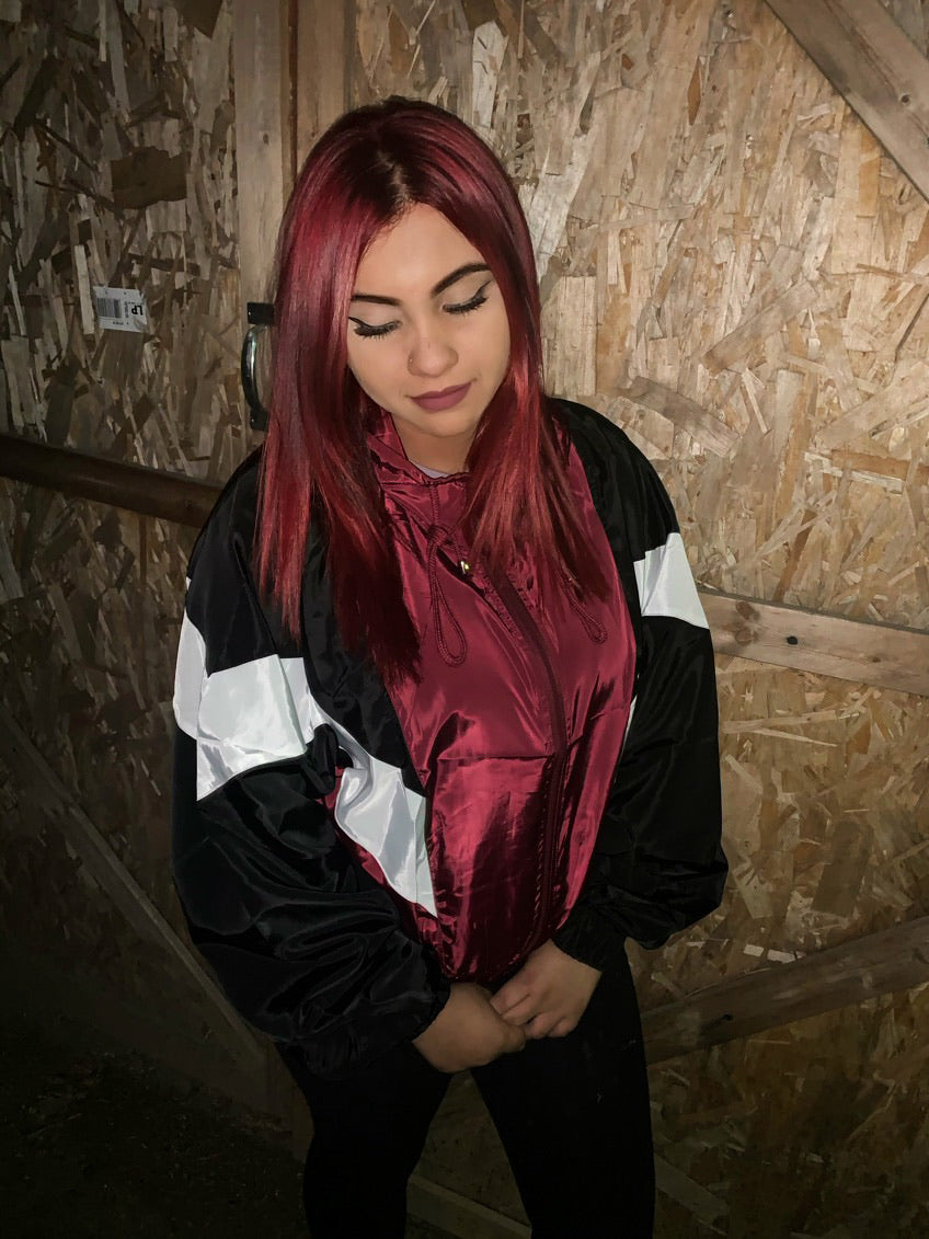 Women - Windbreaker