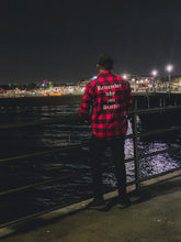 Load image into Gallery viewer, Unisex - Red Flannel