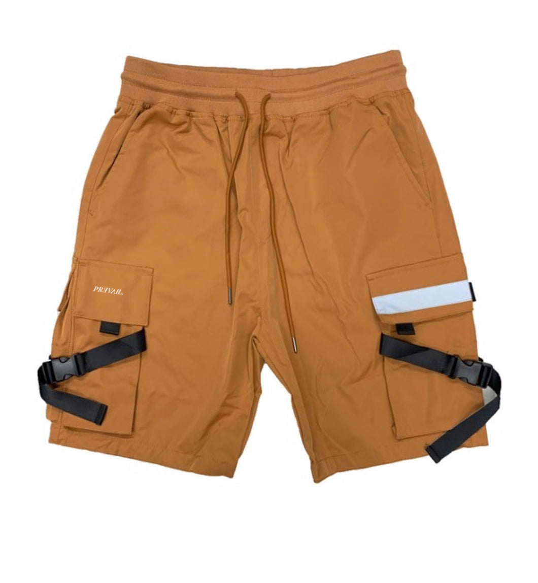 Tactical Shorts [ Texas Orange ]