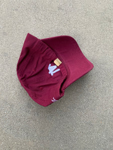 DAD HAT PREVAIL x Los Angeles [ burgundy ]