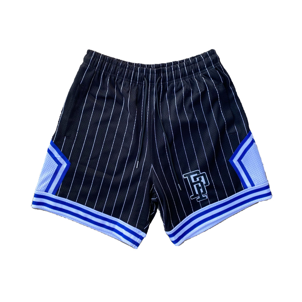 Monogram - Court Shorts
