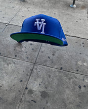 Load image into Gallery viewer, PREVAIL x LOS ANGELES ( Royal Blue )