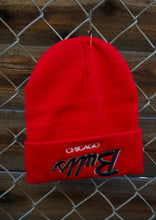 Load image into Gallery viewer, Bulls beanie