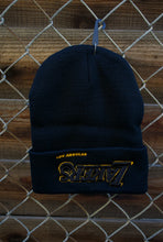 Load image into Gallery viewer, LAKERS BEANIE
