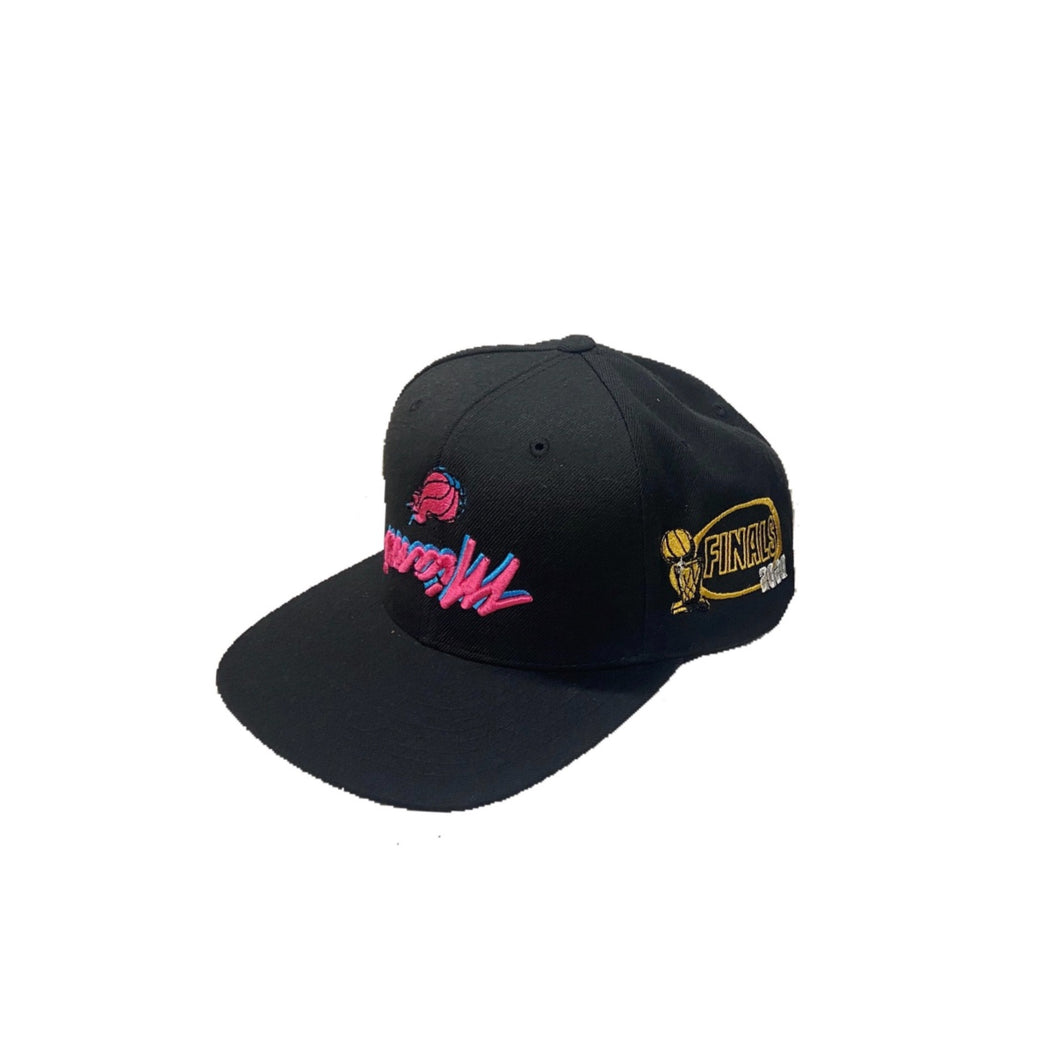 2020 Finals Miami Heatt [ Snapback ]