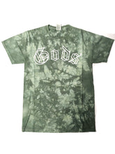 Load image into Gallery viewer, Tie Dye - Gods Tee