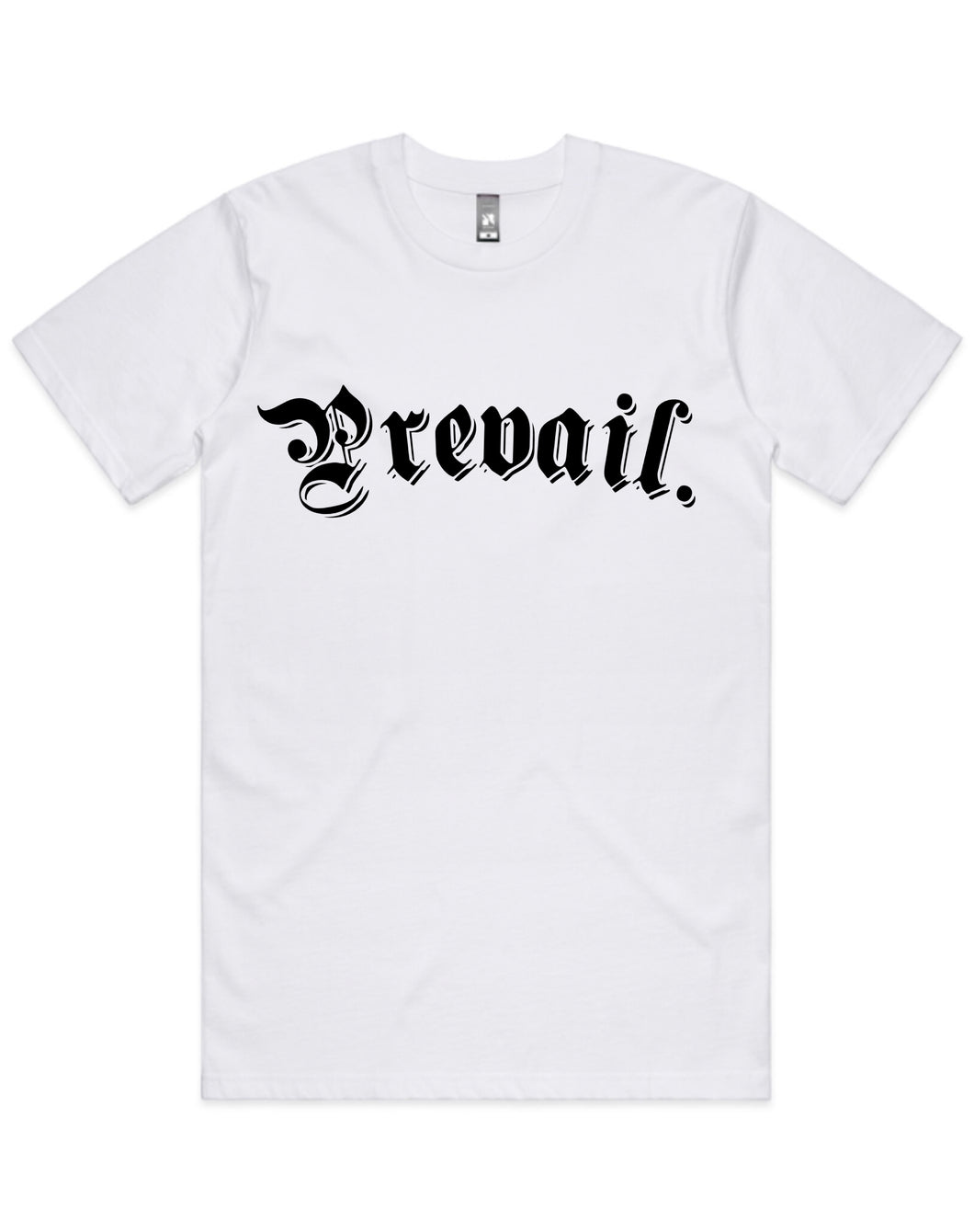 Prevail OE white