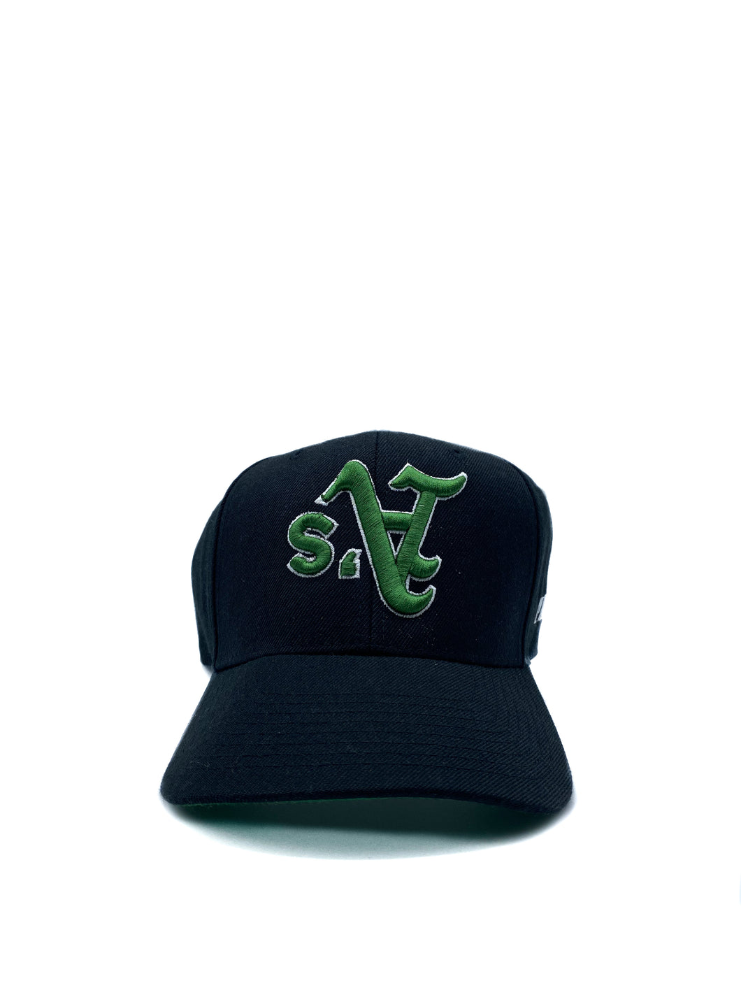 Oakland A's - Green / Blvck