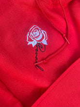 Load image into Gallery viewer, Rose Prevail Hoodie