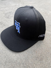 Load image into Gallery viewer, PREVAIL x Los Angeles snapback ( royal blue / white  )