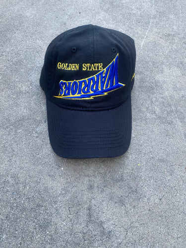 Golden State x Prevail [ dad hat ]