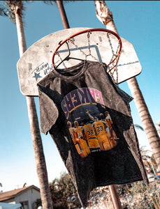 Kings of LA [ Vintage Tee ]