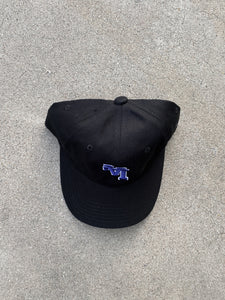 DAD HAT PREVAIL x LOS ANGELES ( Royal blue / White )