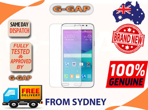 Samsung Galaxy Grand Max SM-G720 Tampered Glass Screen Protector