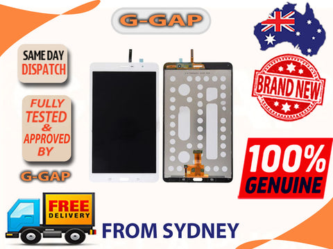 Samsung Galaxy Tab PRO 8.4 T321(3G Version) LCD Screen Display with Digitizer Touch Panel