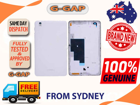 Samsung Galaxy Tab PRO 8.4 T320 Battery Back Cover with Camera Lens