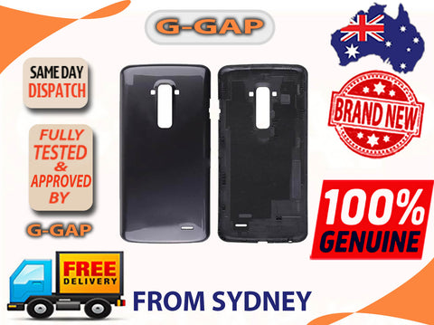 LG G Flex D958/ D950/ D955/ D959/ F340/ LS995 Battery Cover Back Door
