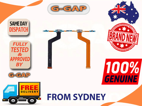 Samsung Galaxy Tab Pro 10.1 T520 Charging Port Flex Cable