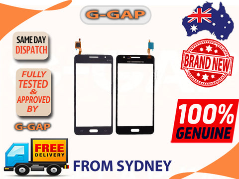 Samsung Galaxy Grand Prime G530/ G530F Digitizer Touch Screen Panel New AU STOCK