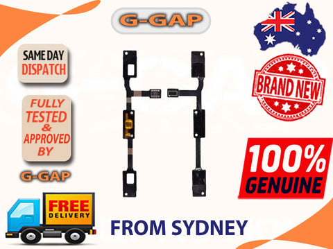 Samsung Galaxy Tab PRO 8.4 T320 Menu_Touch Sensor Keyboard Flex Cable