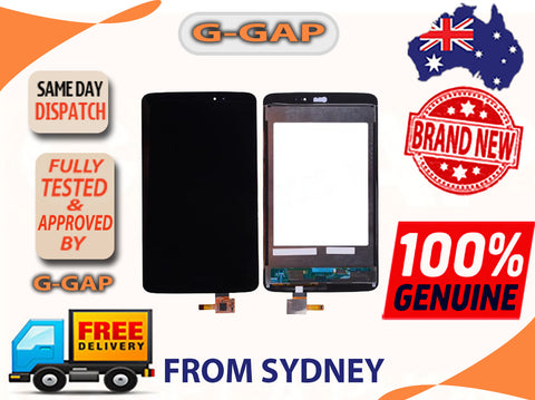 LCD with Touch Screen Digitizer for LG G Pad 8.3 V500(for LG) New AU Stock