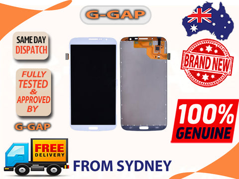 Samsung Galaxy Mega 6.3 i9200/ i527 LCD with Touch Screen Digitizer New AU STOCK