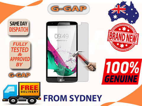 LG G Stylo LS770 Tempered Glass Screen Protector