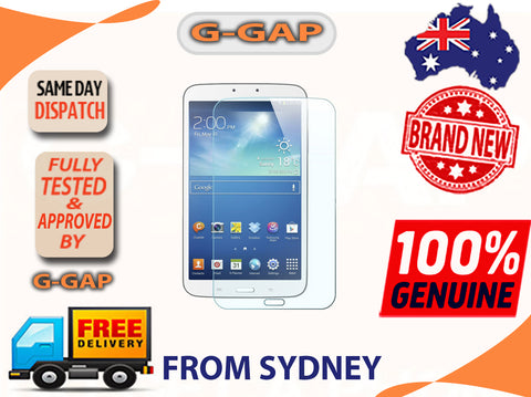 Samsung Galaxy Tab 3 8.0'' T310/ T311 Tempered Glass Screen Protector AU STOCK