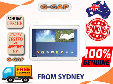 Samsung Galaxy Tab Pro 10.1 T520 Tampered Glass Screen Protector