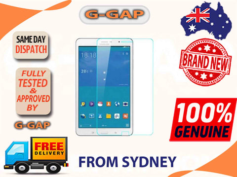 Samsung Galaxy Tab PRO 8.4 T320 Tampered Glass Screen Protector