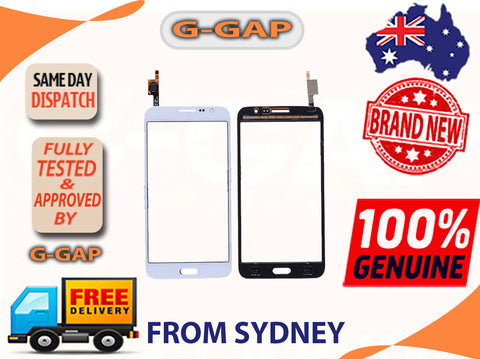 Samsung Galaxy Grand Max SM-G720 Touch Screen Digitizer Brand New AU STOCK