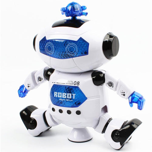 Nooshi robot high-tech