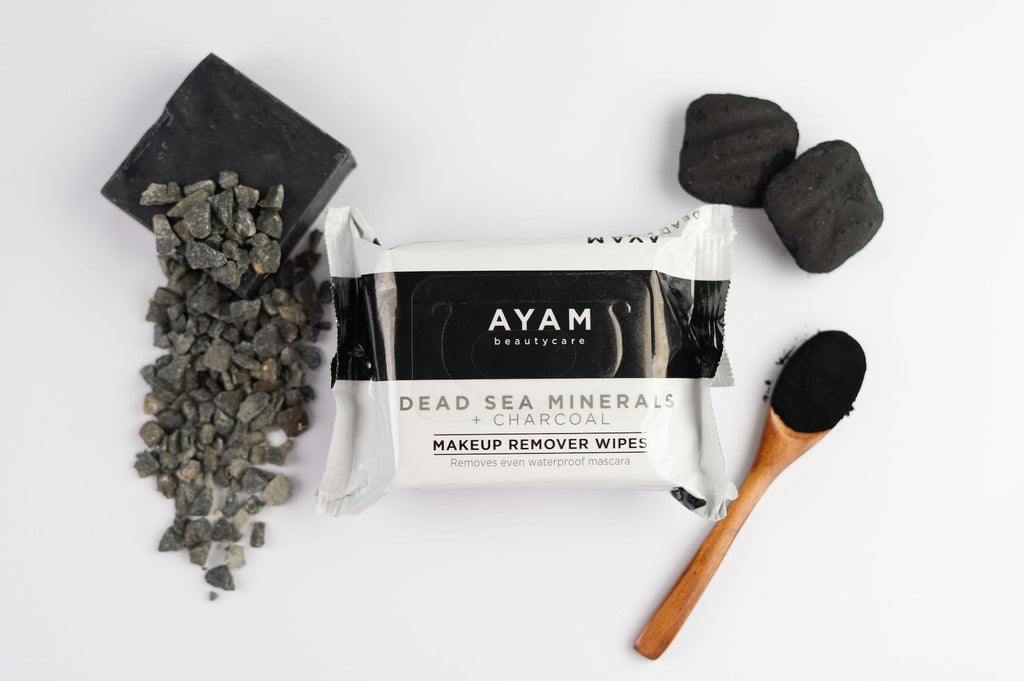 How To Detoxify Skin With Charcoal