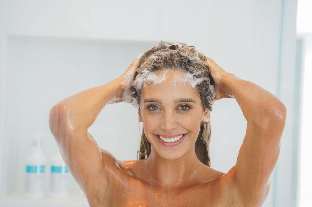 Why Your Hair Needs A Scalp Massager