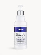 Caviar Extract + Dead Sea Minerals - Conditioner
