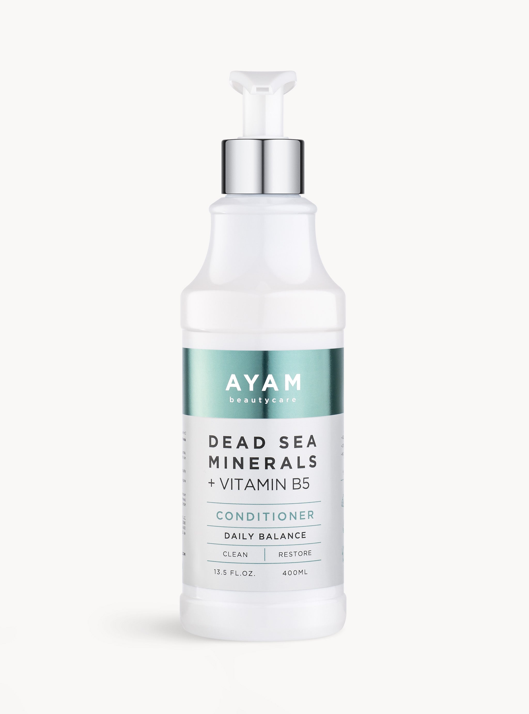 Vitamin B5 + Dead Sea Minerals - Conditioner