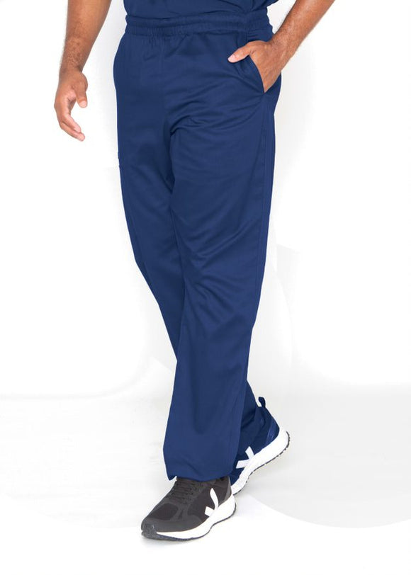 Barco Essentials Drawstring Cargo Scrub Trousers - BE005