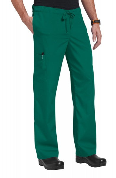Orange Standard Unisex Huntington Trouser Hunter Green