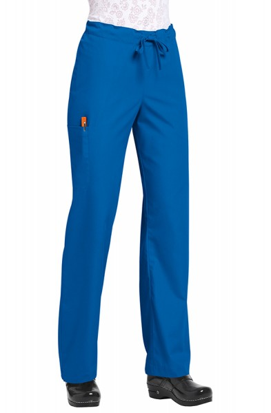 Orange Standard Unisex Huntington Trouser Royal