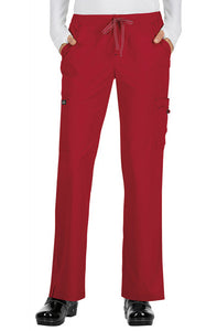 Koi Basics Holly Trousers Ruby