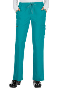 Koi Basics - Women's Scrub Trousers (Holly or Laurie) - Teal