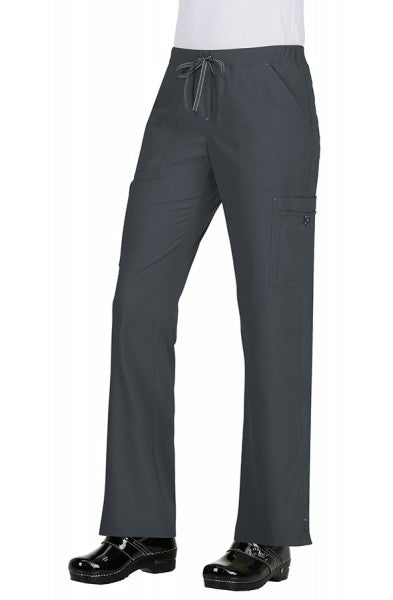 Koi Basics - Women's Scrub Trouser (Holly or Laurie) - Charcoal