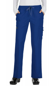 Koi Basics - Women's Scrub Trousers (Holly or Laurie) - Galaxy