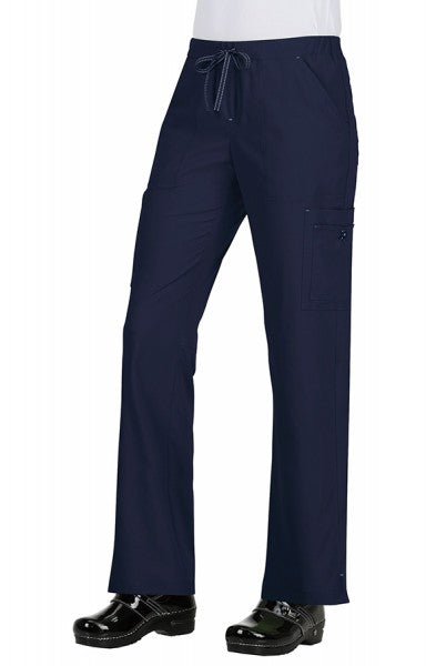 Koi Basics - Women's Scrub Trousers (Holly or Laurie) - Navy